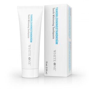 Tandblekningstandkräm Whitening tandkräm