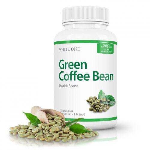 Green Coffee Bean (3 Månader)