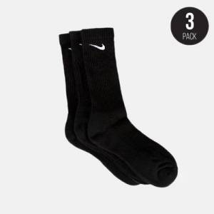Nike Strumpor - Cushion Crew 3-pack Unisex XL Multi