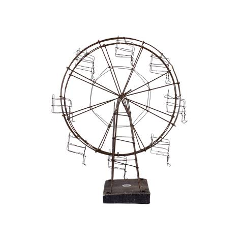 Strömshaga Pariserhjul litet