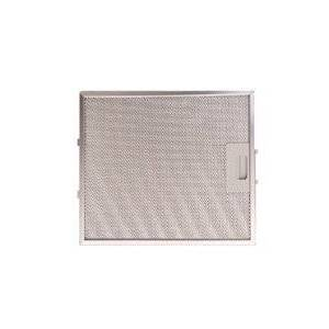 Juno JDK8450E (P) Metall filter