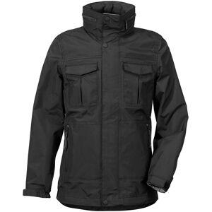 Didriksons Henri Boys jacket Black Skaljacka Junior Storlek 130