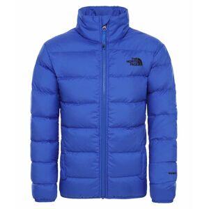 The North Face Andes Dunjacka Junior Blå