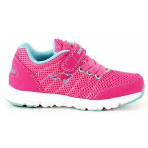 Kangaroos Sneakers Neo combo pink