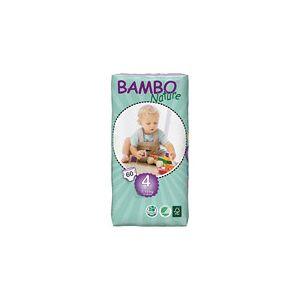Bambo Blöja Bambo Nature Maxi 7-18kg 3x60st/fp