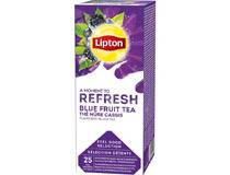 Lipton Te Lipton Blue Fruit 25st/fp