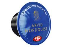Arvid Nordquist Kaffekapsel Arvid Nordquist OneCup espresso The Proud One 16st/fp