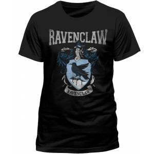 CID Harry Potter - Ravenclaw Varsity Crest T-Shirt