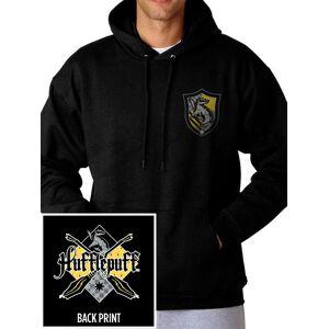 CID Harry Potter - House Hufflepuff Hooded Sweater