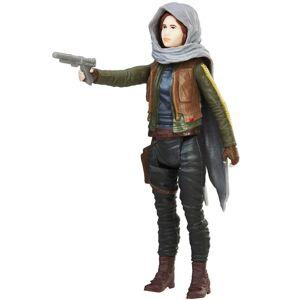 Hasbro Star Wars Force Link - Jyn Erso (Jedha)