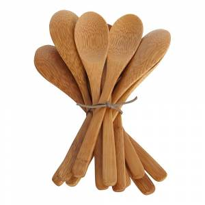 House Doctor Bamboo Sked 14 cm 12-pack