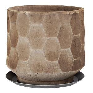 Kähler Design Gro Kruka/Fat 43 cm Sand