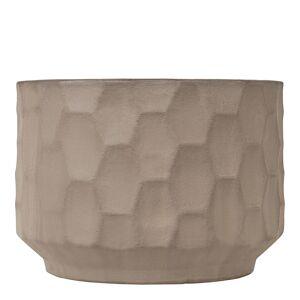 Kähler Design Gro Kruka 21,5 cm Sand