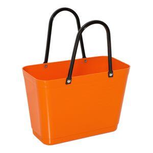 Hinza Väska Plast Liten Orange