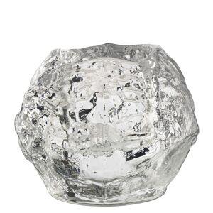 Kosta Boda Snowball Ljuslykta 9 cm