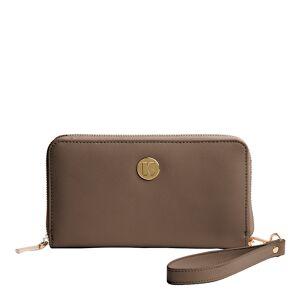 Kreafunk cPurse  Plånbok med Powerbank Warm Grey