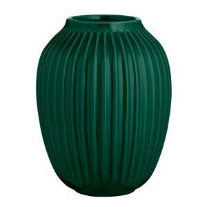 Kähler Design Hammershøi Vas 25 cm Grön