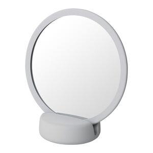 Blomus Sono Spegel 18,5 cm Microchip Grey