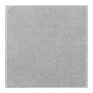 Blomus Piana Badrumsmatta 55x55 cm Microchip Grey