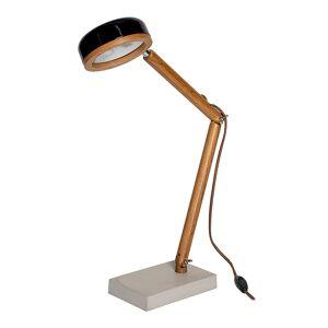 Piffany Copenhagen Mr Wattson Hipp Skrivbordslampa LED Fashion Black
