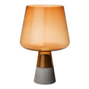 iittala Leimu Lampa 38x25 cm Koppar