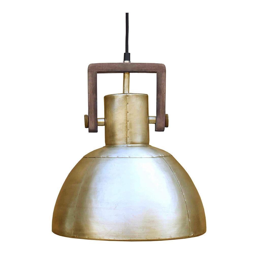 Pr Home - Ashby Taklampa 29 Cm Guld