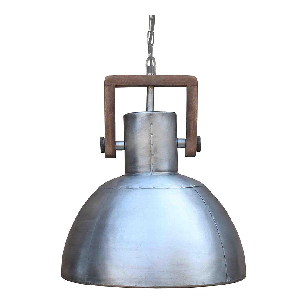 Pr Home - Ashby Taklampa 40 Cm Silver