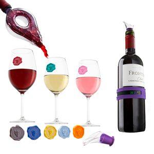 Vacu Vin Wine Tasting set
