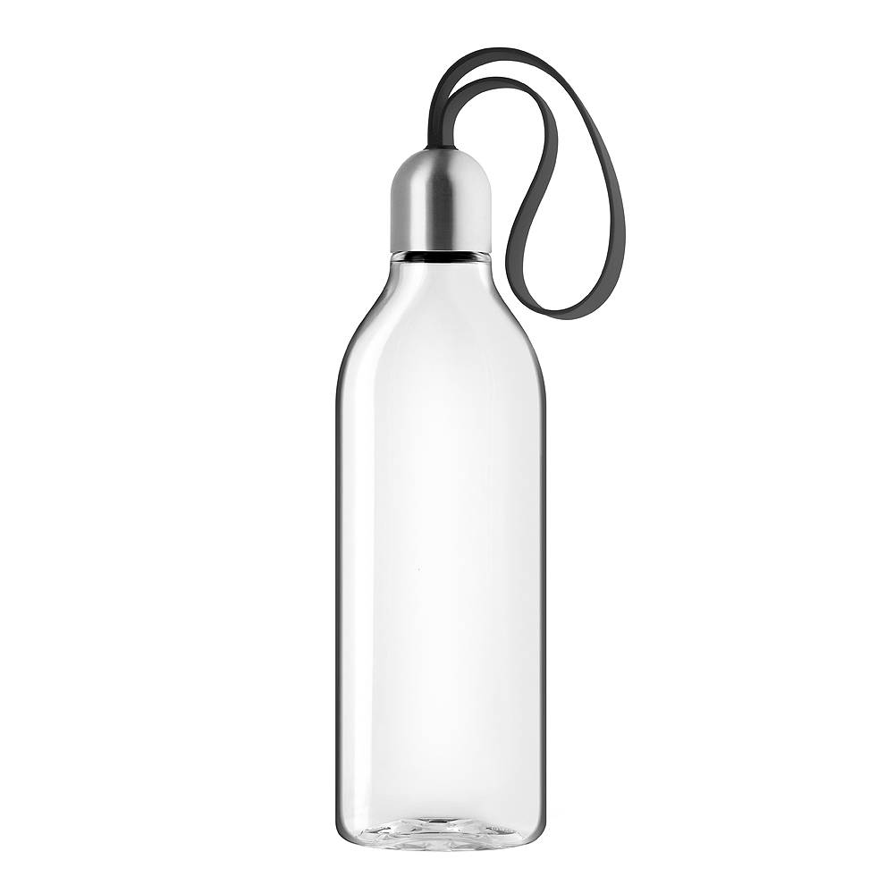 Eva Solo Backpack Dricksflaska 0,5 L Svart