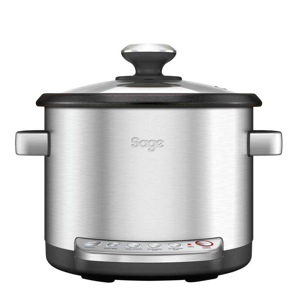 Sage - The Multi Cooker Slowcooker