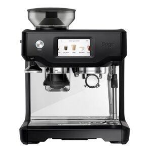 Sage The Barista Touch Espressomaskin Black Truffle