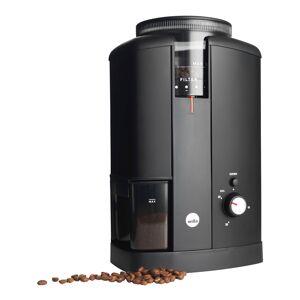 Wilfa Svart Aroma Kaffekvarn CGWS130B Svart