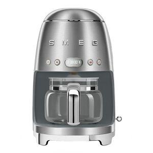 SMEG Retro Kaffebryggare Rostfri