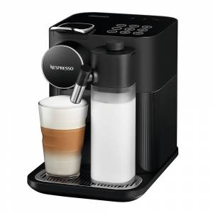 Nespresso Gran Lattissima Kaffemaskin EN650 Sophisticated Black