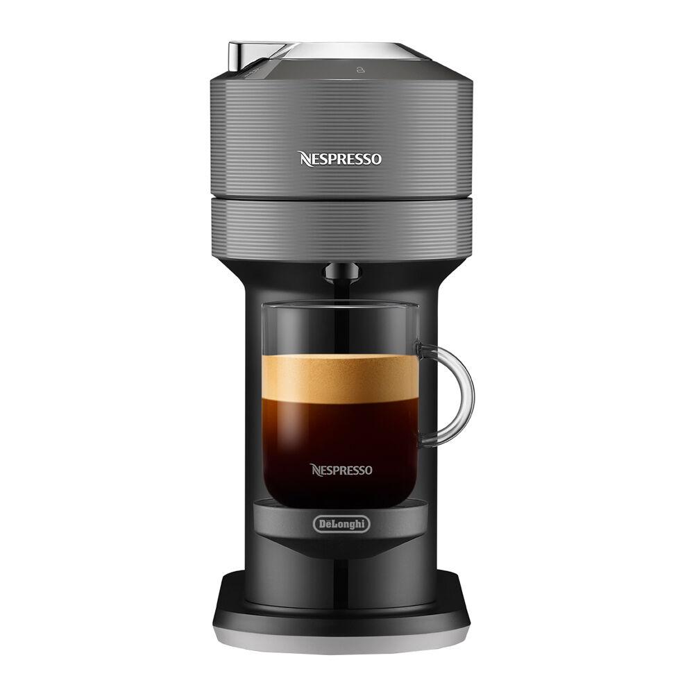 Nespresso Vertou Next Maskin ENV120 Mörkgrå