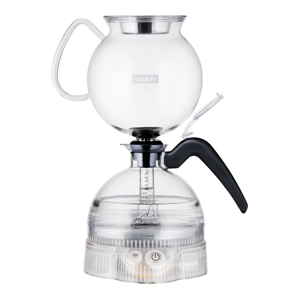 Bodum ePEBO Kaffebryggare el 8 koppar/1 L