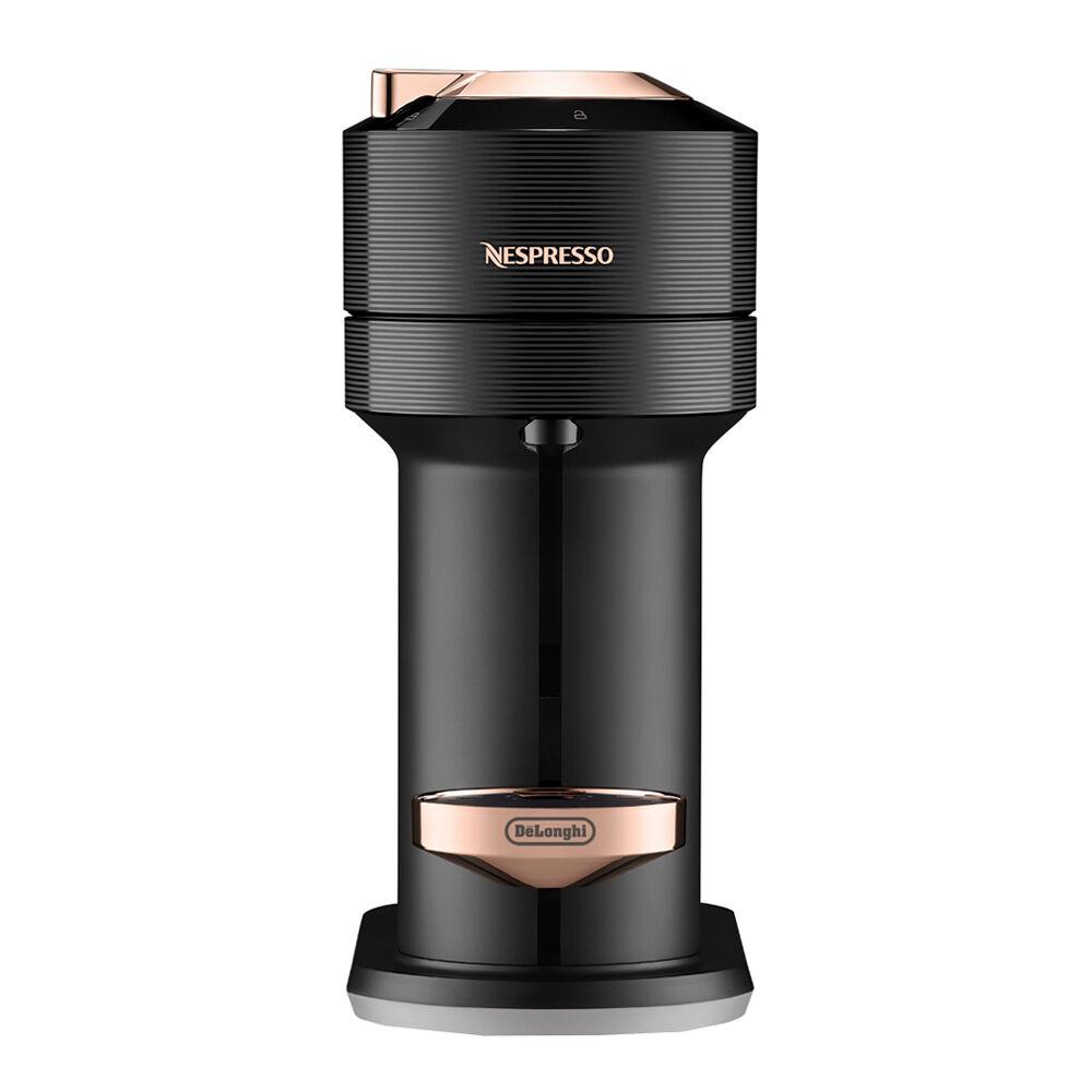Nespresso Vertuo Next Premium Maskin ENV120 Svart-Brun