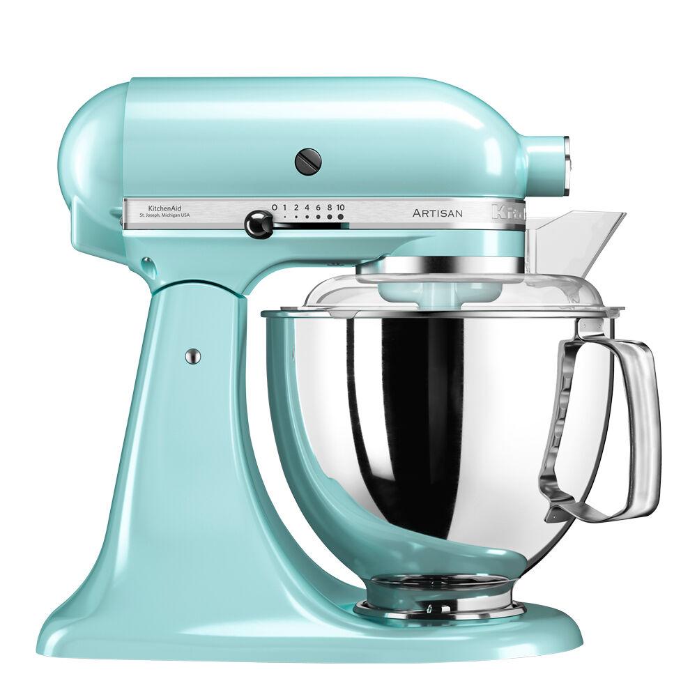 KitchenAid Artisan Köksmaskin 4,8 L + tillbehör Mint