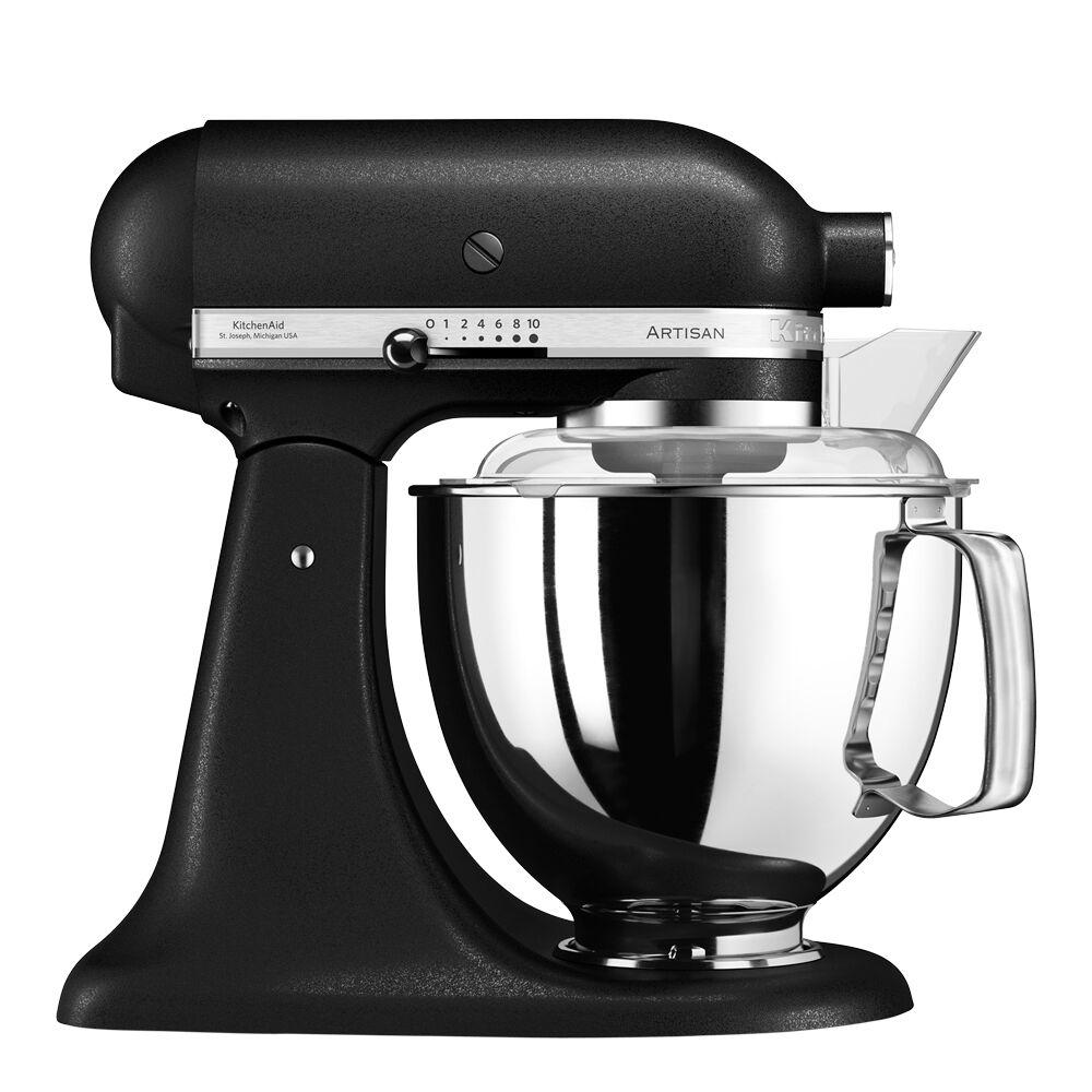 KitchenAid Artisan Köksmaskin 4,8 L + tillbehör Lava
