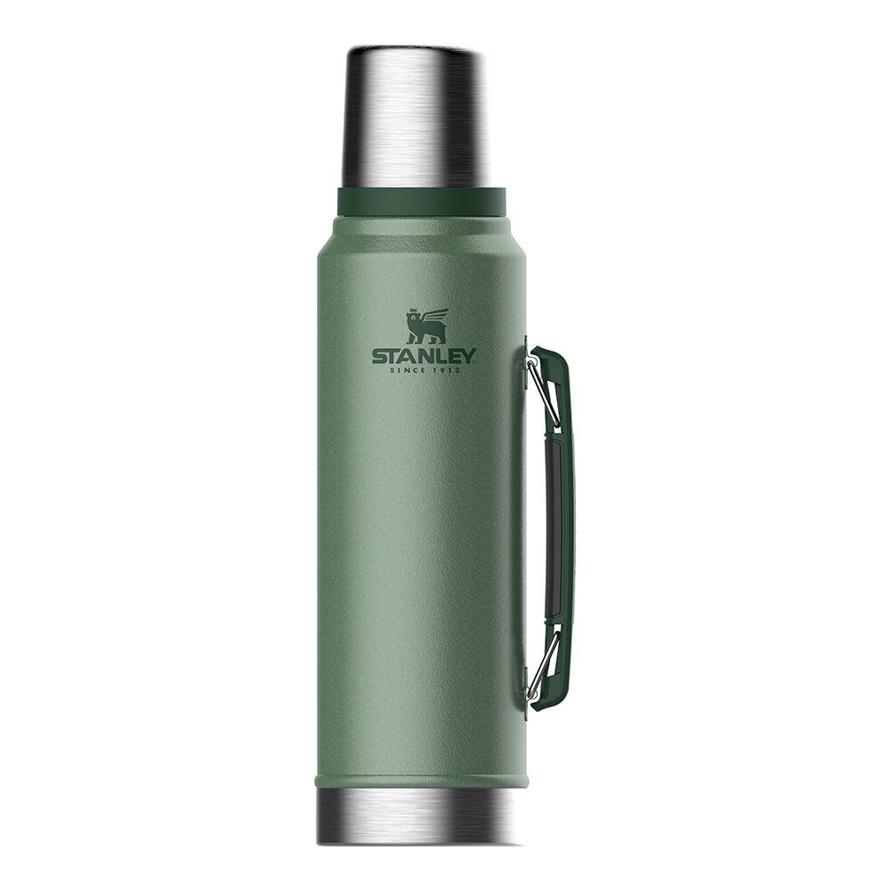 Stanley Classic Bottle Termos 1 L Grön