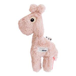 Done By Deer Cuddle Cute Gosedjur Raffi Rosa