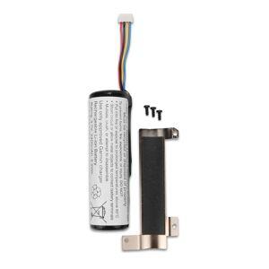 Garmin Ersättningslitiumjonbatteri T5 halsband