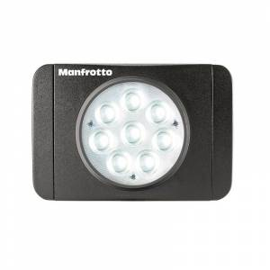 Manfrotto LED-Belysning LUMI 8