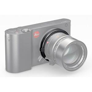 Leica M-Adapter L Svart (18771)