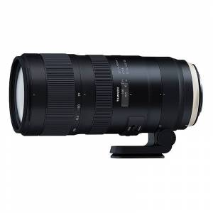 Tamron 70-200/2,8 SP DI VC USD G2 Nikon