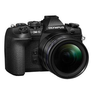 Olympus OM-D E-M1 MARK II + 12-40/2,8