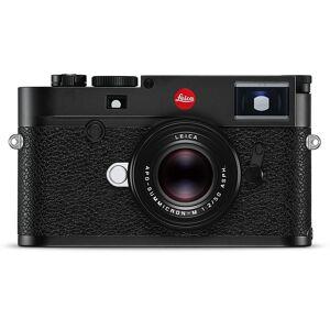 Leica M10 Svart