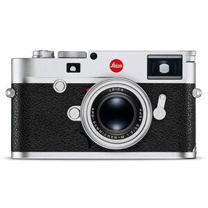 Leica M10 Silver