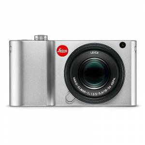 Leica TL2 Silver
