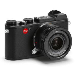 Leica CL + 23/2,0 Svart